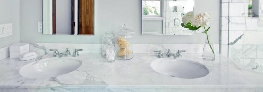 Encimeras de ba os m rmoles y granitos peruma salamanca for Banos granitos y marmoles